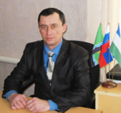 Калимуллин Рустем Римович